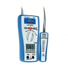 Multimetar PeakTech 3365