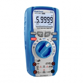 Multimetar PeakTech 3441