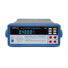 Multimetar stoni PeakTech 4000