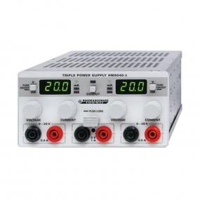 Napajanje Rohde&Schwarz HM8040-3, trostruko