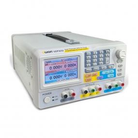 Napajanje Owon ODP3032, 2x(0-30)VDC, 2x(0-3)ADC, 5VDC/3ADC