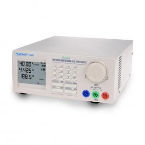 Napajanje PeakTech 1885, 0-40VDC, 0-5ADC