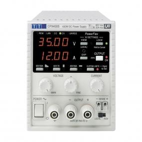Napajanje TTi CPX400S, 0-60VDC, 0-20ADC, 420W