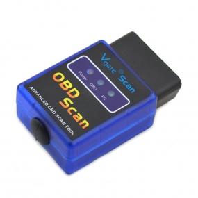 OBD2 ELM327 skener za auto dijagnostiku, Bluetooth