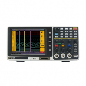 Osciloskop Owon MSO8102T 2x100MHz