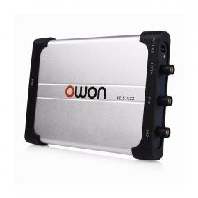 Osciloskop Owon VDS1022 2x25MHz, PC