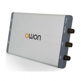 Osciloskop Owon VDS1022I 2x25MHz, PC