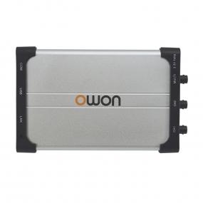 Osciloskop Owon VDS2062 2x60MHz, PC