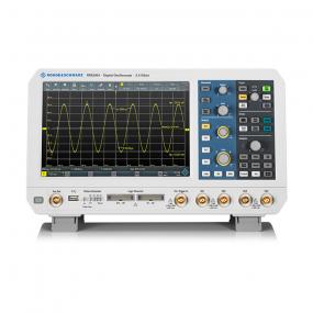 Osciloskop Rohde&Schwarz RTB2K-302 2x300MHz