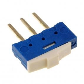Prekidač klizni 12VDC, 0.5A print pravi