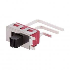 Prekidač klizni 20V, 0.4VA print ugaoni vertikalni