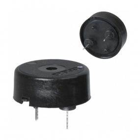 Piezo zujalica 5-25VDC, 85db