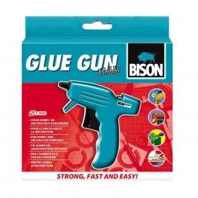 Pištolj za plastiku BISON hobby, 7mm