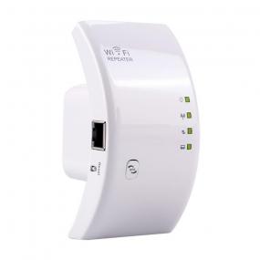Pojačivač WiFi signala, 2.4GHz, 300Mbps