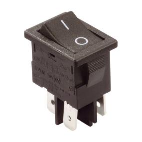 Prekidač wipp 10A 250V 2-pol H8550VB01