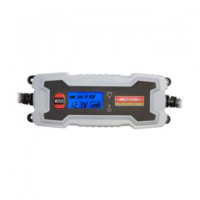 Punjač akumulatora SMC38, 1.2-120Ah, 6-12V