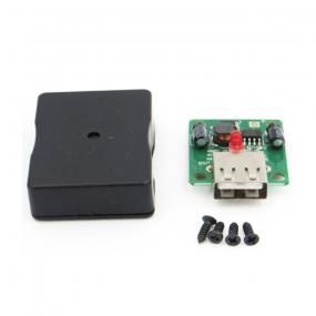 Punjač akumulatora solarnih ćelija, IN 6-20V - OUT 5V, 2A USB