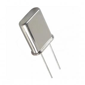 Kvarc kristal 6.144 MHz