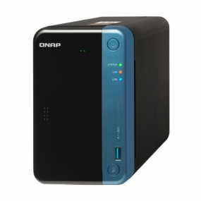 Qnap 002-Bay NAS TS-253Be-2G