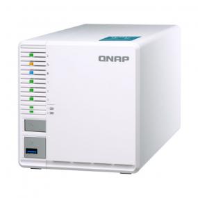Qnap 003-Bay NAS TS-351-2G