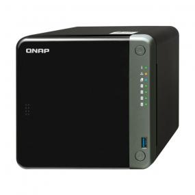 Qnap 004-Bay NAS TS-453D-4G
