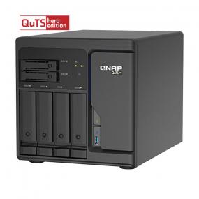 Qnap 006-Bay NAS TS-h686-D1602-8G