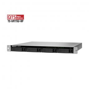 Qnap 009U-Bay NAS TS-h977XU-RP-3700X-32G