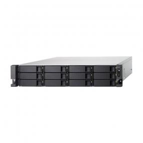 Qnap 012U-Bay NAS TS-1277XU-RP-2700-8G