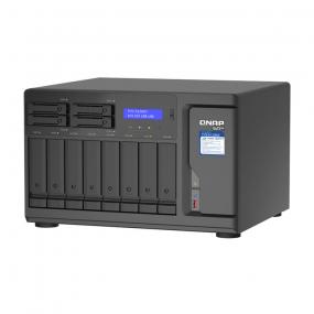 Qnap 012U-Bay NAS TVS-h1288X-W1250-16G