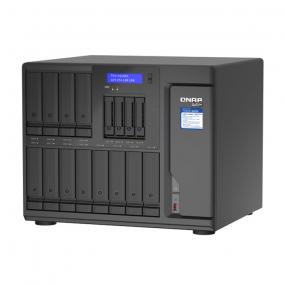 Qnap 016U-Bay NAS TVS-h1688X-W1250-32G