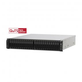 Qnap 024U-Bay NAS TS-h2490FU-7302P-128G