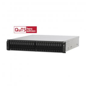 Qnap 024U-Bay NAS TS-h2490FU-7302P-256G