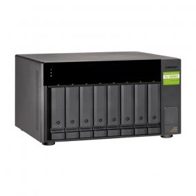 Qnap Expansion Enclosure 008-bay TL-D800C