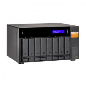 Qnap Expansion Enclosure 008-bay TL-D800S