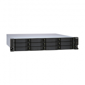 Qnap Expansion Enclosure 012U-bay TL-R1200S-RP