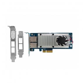 Qnap LAN-10G2T-X550 Dual-port 10GBASE-T network expansion card