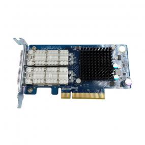 Qnap LAN-40G2SF-MLX Dual-port 40GbE QSFP+ network expansion card