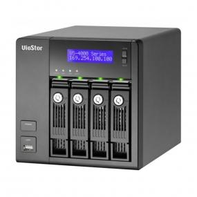 Qnap NVR VS-4008 pro