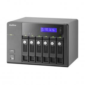 Qnap NVR VS-6012 pro