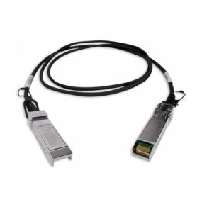 Qnap SFP+ 10GbE twinaxial direct attach cable, 1.5m