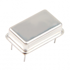 Kvarc oscilator 4MHz DIP14 metalno kućište