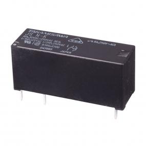 Relej JS12NK (12V, 8A, 1xM+R)