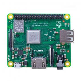 RaspberryPi 3 Model A+ 512MB RAM