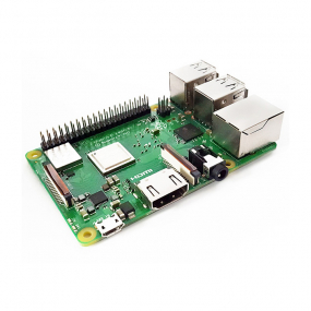 RaspberryPi 3 Model B+ 1GB RAM