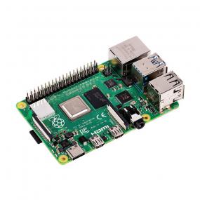RaspberryPi 4 Model B 2GB RAM