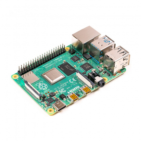 RaspberryPi 4 Model B 4GB RAM