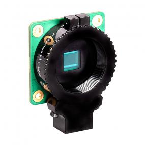 RaspberryPi HQ camera, 12.3MP