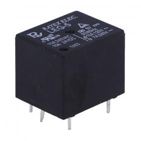 Relej LEG-5 (5V, 10A, 1xM+R)