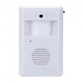 Senzor pokreta sa zvučnom signalizacijom