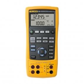 Temperaturni kalibrator Fluke 724